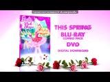 «Барби: балерина в розовых пуантах» под музыку Домисолька - Цветик-семицветик -