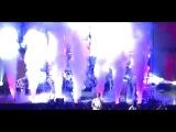 Imagine Dragons & Kendrick Lamar performing live at The Grammy's 2014 HD maad City & Radioactive